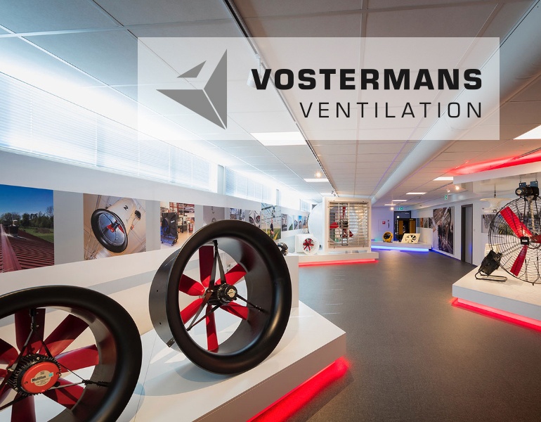 Vostermans Ventilation