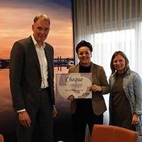 Website Nationaal Fonds Kinderhulp uit Deventer